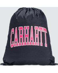 Carhartt WIP - Division Script Bag - Lyst
