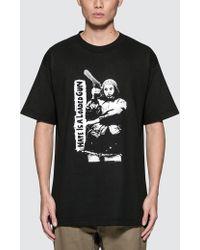 Divinities - Loaded Gun T-shirt - Lyst
