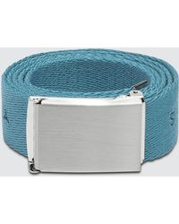 Stussy - Small Web Belt - Lyst