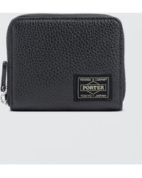 Head Porter - Lucca Wallet - Lyst