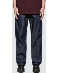 Carhartt WIP - Simple Pant Jeans - Lyst