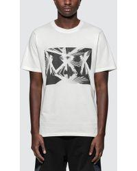 Public School - Marlon S/s T-shirt - Lyst