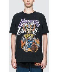 Warren Lotas - Lakers Athletics T-shirt - Lyst