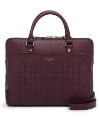 Henri Bendel - Influencer Briefcase - Lyst