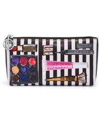 Henri Bendel - Beauty Essentials Medium T Gusset Cosmetic Bag - Lyst