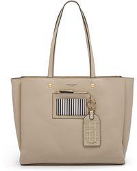 Henri Bendel - Hearts Smiley Bag Charm - Lyst