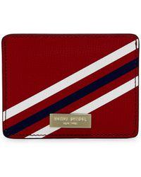 Henri Bendel - West 57th Card Case - Lyst