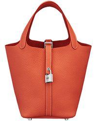 how much are birkin handbags - Herm��s Garden Party 30 in Red (duchess red) | Lyst