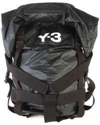 Y-3 - Dy0534 Itech Backpack - Lyst