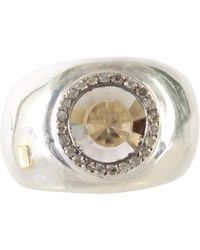 Rosa Maria Amorini Ring Silver