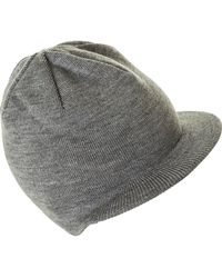 Undercover - Knit Cap - Lyst