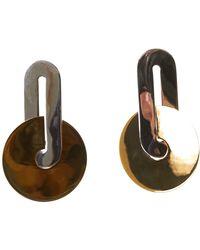 Uncommon Matters | Disced Earrings | Lyst