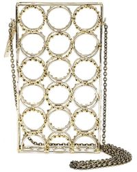 Anndra Neen - 'circle' Mobile Case - Lyst