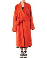 Angel Chen - Kimono-coat - Lyst