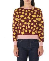 Henrik Vibskov - Bloom Knit Sweater - Lyst