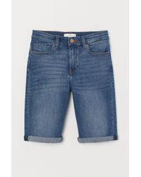 H&M Jeansshorts
