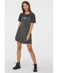 H&M - Jumpsuit - Lyst