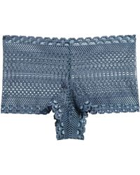 H&M - Lace Shortie Briefs - Lyst