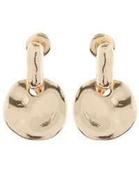 Hobbs - Pippa Earrings - Lyst