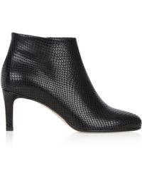 Hobbs - Lizzie Ankle Boot - Lyst