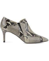 Hobbs - Multicoloured 'sadie' Chelsea Shoe Boots - Lyst