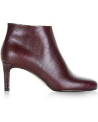 Hobbs - Lizzy Ankle Boots - Lyst