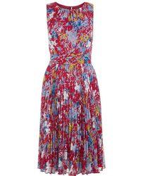 Hobbs - Meera Dress - Lyst