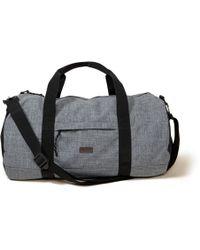 Hollister - Printed Duffle Bag - Lyst