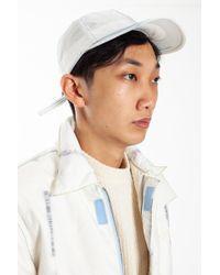 14222da028b Lyst - Acne Studios Off-white Bla Konst Sun M Sat Bucket Hat in ...