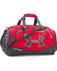 Under Armour | Undeniable Synthetic Holdall | Lyst