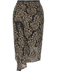 Coast | Aiden Lace Skirt | Lyst