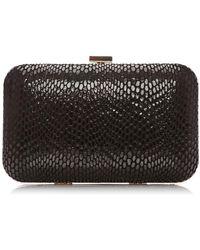 Moda In Pelle - Limkaclutch Matchmate Handbag - Lyst