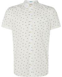 Jack & Jones - Men's Cambridge One Pocket Shirt - Lyst