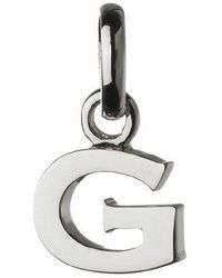 Links of London - G Charm - Lyst