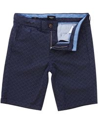 Pepe Jeans - Men's Blackburn Short Lisson 14 Length Short - Lyst