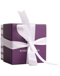 Sheenashona - Luxury Gold True Love Pendant - Lyst