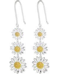 Daisy London - E2010 Ladies Earrings - Lyst