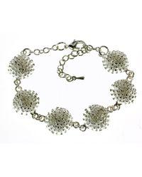 Indulgence Jewellery - Hedgehog Bracelet - Lyst