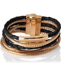 L.K.Bennett - Jasmine Rope Bracelet - Lyst