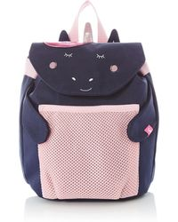 Joules - Girls Unicorn Back Pack - Lyst