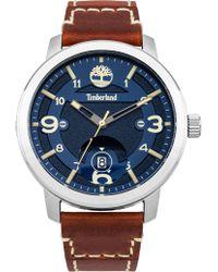 Timberland - Pembroke Watch - Lyst