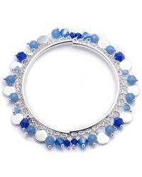 Nine West - Shaky Bracelet - Lyst