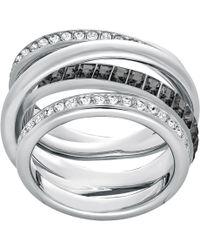 Swarovski - Dynamic Ring - Lyst