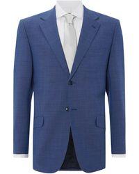 Howick - Folcroft Textured Suit Jacket - Lyst