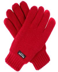 Dents - Mens Knitted Gloves, Thinsulate Lined - Lyst