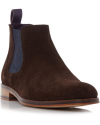 Ted Baker - Camroon 4 Chelsea Boots - Lyst
