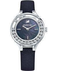 Swarovski | Lovely Crystals Mini Watch | Lyst