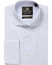 Skopes - 24/7 Mode Collection Formal Shirt - Lyst