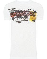 Pepe Jeans - Men's Amersham T-shirt - Lyst