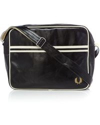 Fred Perry - Shoulder Bag - Lyst